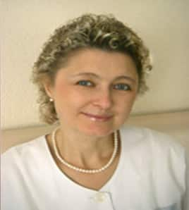 Рудник Вероника Юрьевна